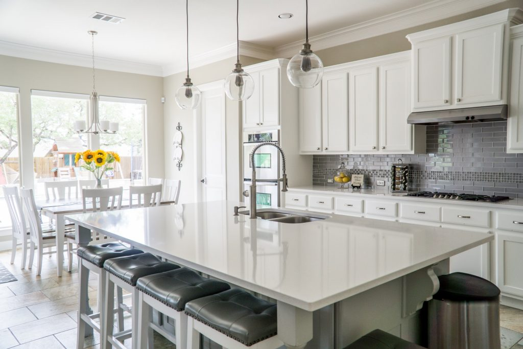 5 tips for a cost effective kitchen renovation