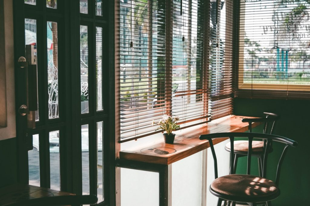 What is the Interior Design Process for a Hospitality Space?